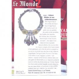 Article Le Monde 27 mai 2006